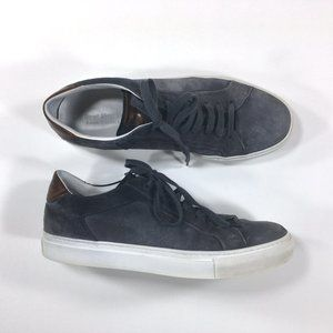To Boot New York Adam Derrick Suede Sneakers